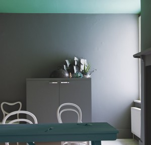 Different Styles of Decorating – Dark and Dramatic